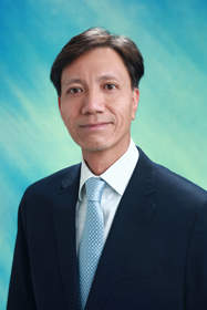 Wilfred Kwan, Chief Operating Officer, Reliance Globalcom