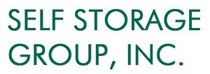 Self Storage Group, Inc.