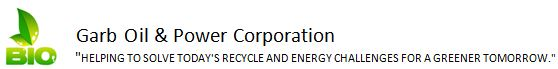 Garb Oil & Power Corporation