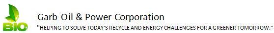 Garb Oil & Power Corporation