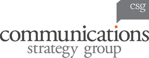 Communications Strategy Group
