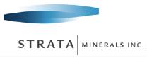 Strata Minerals Inc.