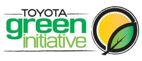 Toyota Green Initiative