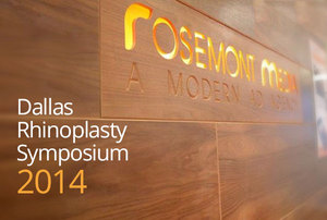 Rosemont Media Set to Attend 2014 Dallas Rhinoplasty Symposium