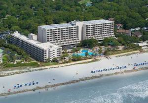Hilton Head Luxury Resort