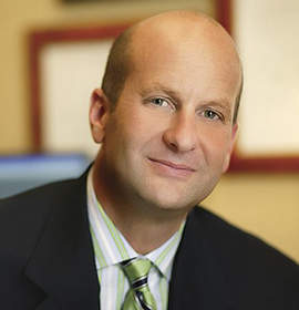 Philadelphia Plastic Surgeon Louis Bucky, MD