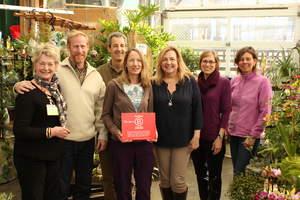 gardeners supply, gardening, B Corp, CSR, Corporate social responsibility