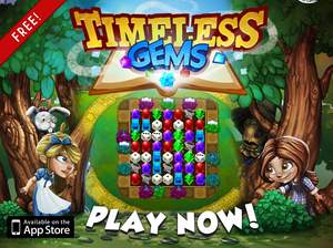 Soul and Vibe Announces Official Release of Timeless Gems Apple iOS Version Worldwide
