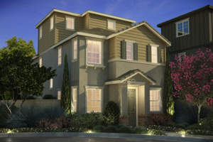 el sol, palmilla, new homes, new brentwood homes