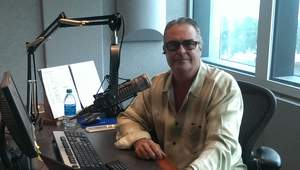 Michael Yorba, host of The Traders Network Show broadcasted live on Clear Channel DFW 1190AM M-F from 1pm-3pm CDT