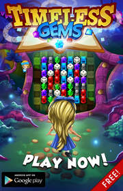 Soul and Vibe Launches Timeless Gems Worldwide on Android