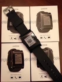 W&H Systems WCS Shiraz Smartwatch