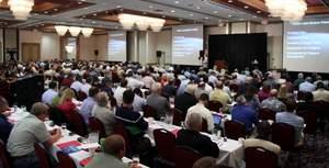 2014 Hurricane Symposium Crowd