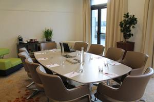 Conference rooms near Paris CDG airport