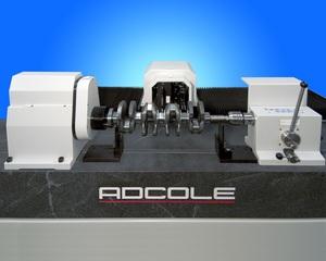 ADCOLE Model 1000 Surface Finish Gage