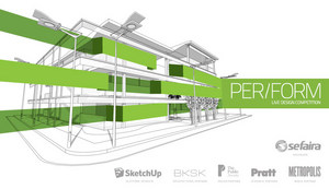 design competition, sustainable architecture