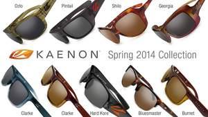 Kaenon Spring 2014 Collection