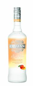 Cruzan(R) Peach Rum