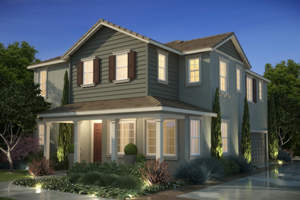 cielo, palmilla, new homes, new brentwood homes, courtyard homes