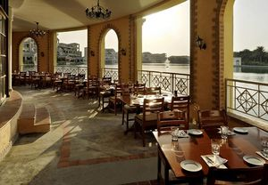 Italian restaurants in Dubai