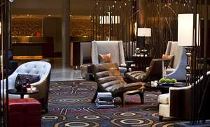 Washington DC accommodations