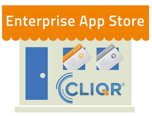 CliQr App Store