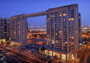 Extended stay hotels in Dubai