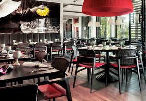 Zurich dining