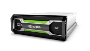 NVIDIA Iray VCA, visual computing appliance, digital models, GPU rendering