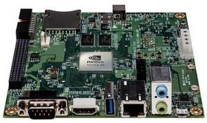 NVIDIA Jetson TK1 DevKit, development kit, Tegra K1, CUDA, computer vision