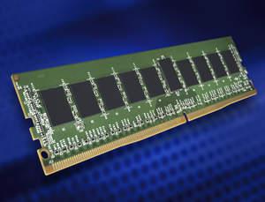 DDR4-2133 RDIMM module