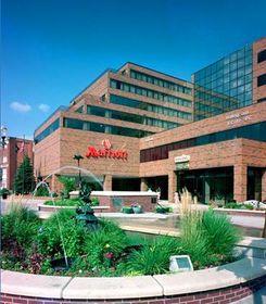 Lansing hotels