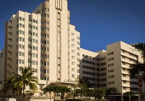 Miami Beach Marriott