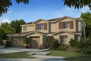 turnleaf new homes, jurupa valley new homes, the crossing, the coventry, william lyon homes