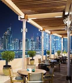 Indian restaurant Dubai