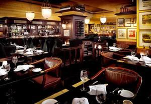 Steakhouse restaurant in Dubai