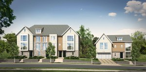 Sean Ruppert, OPaL LLC, OPaL Homes, 39UP, 39 Up, New Homes Montgomery County