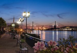 Savannah GA restaurants