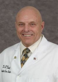 Dr. Roland Tindle, D.O, president and CEO of Complete Care Center