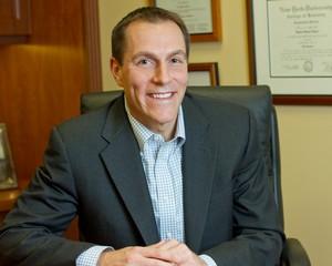 Palm Beach Periodontist Dr. Daniel S. Lauer