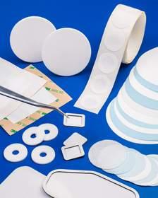 Interstate Custom Die Cut Membranes