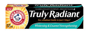 ARM & HAMMER™ Truly Radiant™ Toothpaste