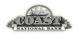 Coast National Bank