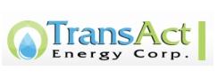 Transact Energy Corp