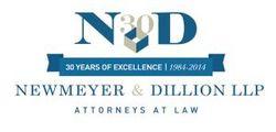 Newmeyer & Dillion