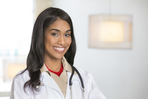 Dr. Kiarra King