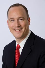 FluoroPharma CEO Thijs Spoor