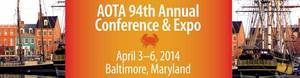 Beamz Interactive, Inc. exhibits at the American Occupational Therapy Association Conference