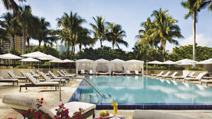 Miami Hotel Packages