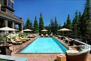 Spa Resort Lake Tahoe